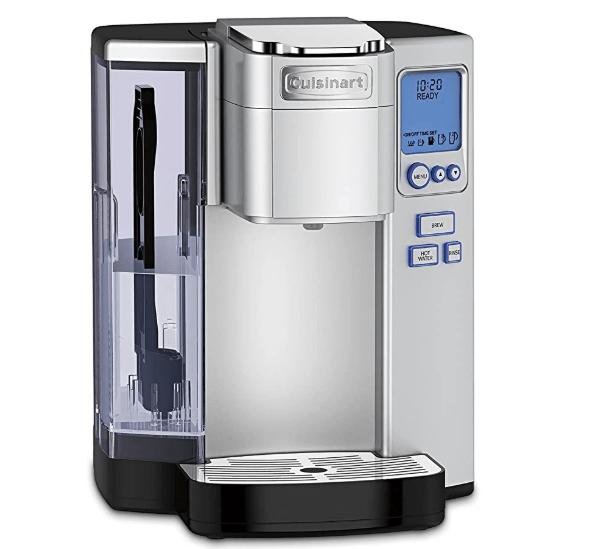 Cuisinart Machine