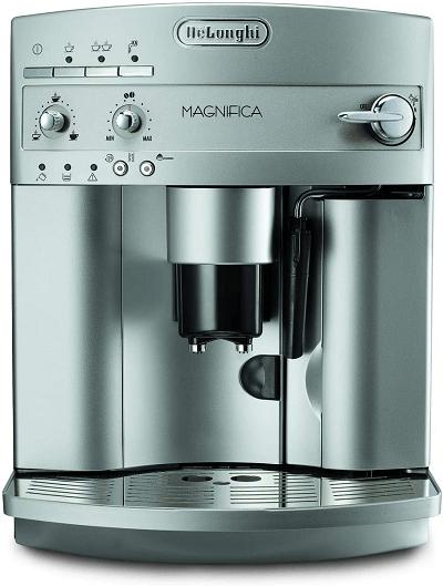 Magnifica Machine