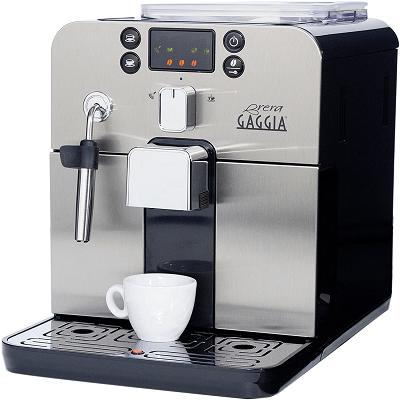 Gaggia Machine