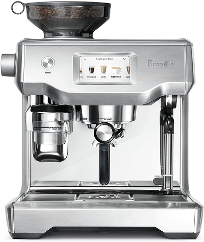Stainless Steel Breville