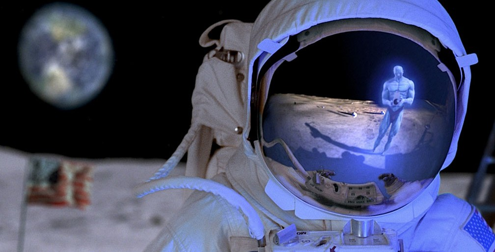 Astronaut UFO quotes