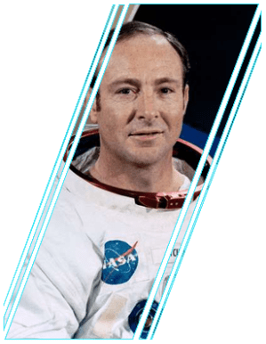 Astronauts and UFOs - Edgar Mitchell