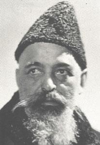 Gurdjieff's Mission