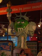 M&M's Store