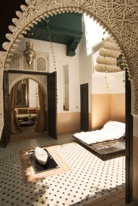 Elegant Moroccan Bedroom on Pinterest | Moroccan Bedroom ...