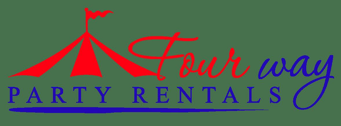 Fourwaypartyrentals Logo