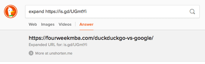 DuckDuckGo: The [Former] Solopreneur That Is Beating Google