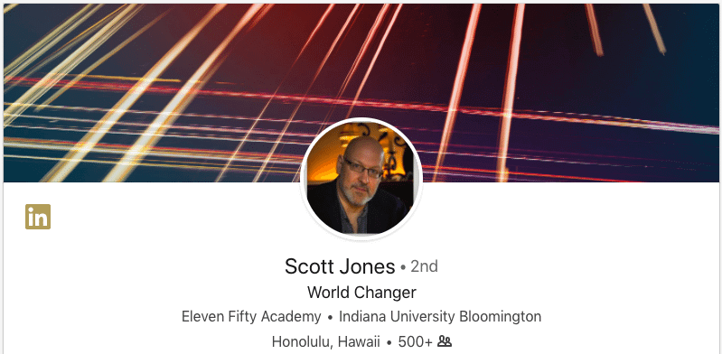 scott jones linkedin