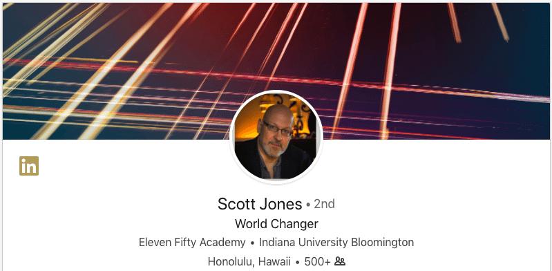scott jones linkedin