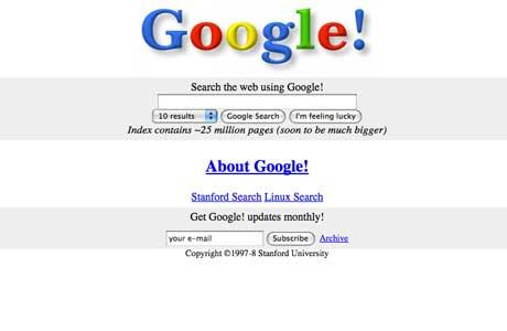 google-first-look