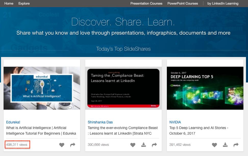 linkedin-slide-share
