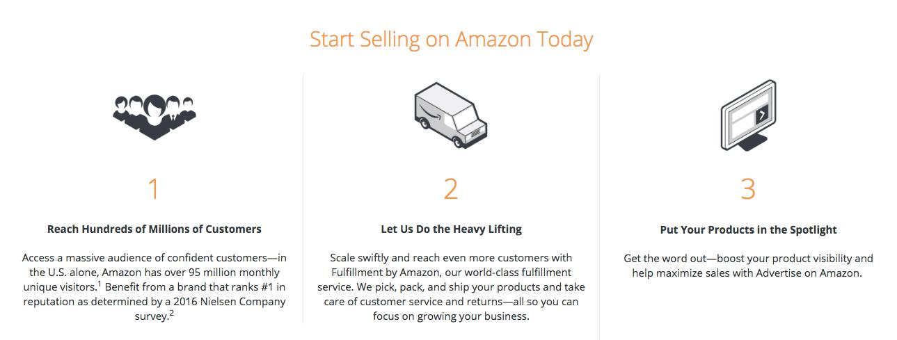 Screen Shot 2018 09 29 at 20.30.45 - ธุรกิจรูปแบบตลาดอีคอมเมิร์ซของ Amazon -