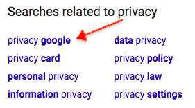 Google-searches-related-to-privacy