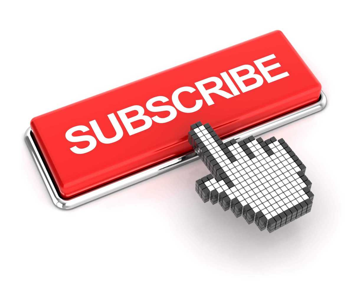 The Rise of the Subscription Economy