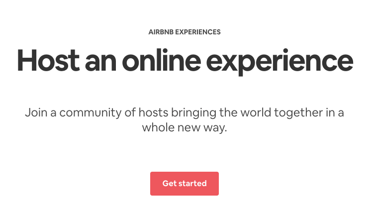 airbnb-online-experiences