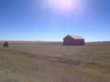 Johnson Mesa Church