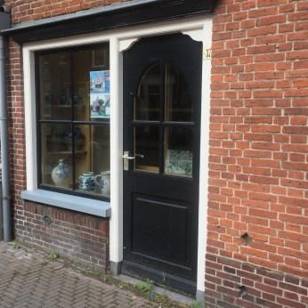Makkum, Friesland