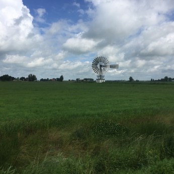 windmolen, Bozum, Friesland