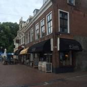 Leeuwarden, Friesland