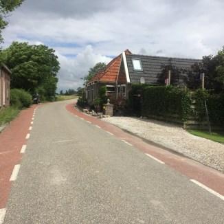 Hallum, Friesland