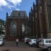 kerk Zutphen, Gelderland