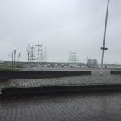 Lelystad haven, Flevoland