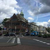 rotonde, Arnhem, Gelderland
