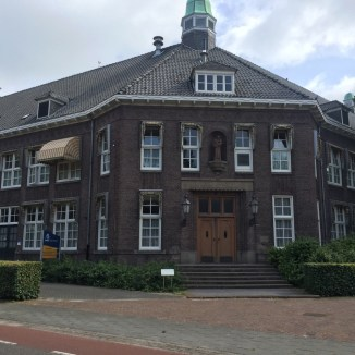 Huize Padua, Boekel, North Brabant