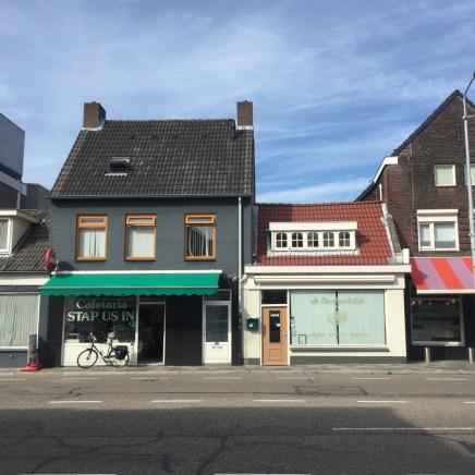 cafetaria, Eindhoven