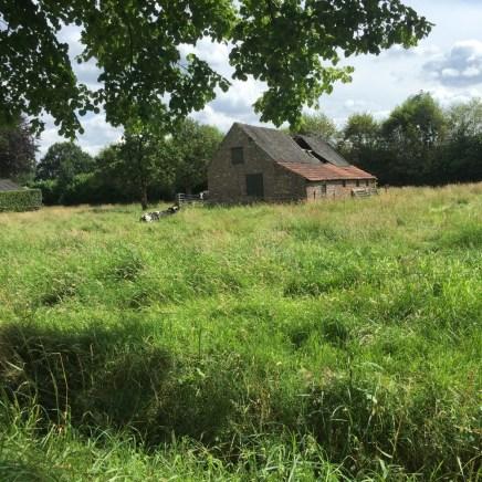schuur Veghel, Noord Brabant