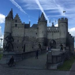 oud kasteel