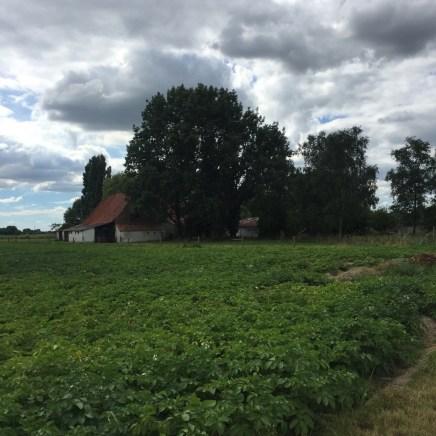Anzegem, West-Vlaanderen
