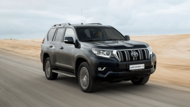 Photo of 2021 Toyota Land Cruiser 300 4×4 Cars Expected