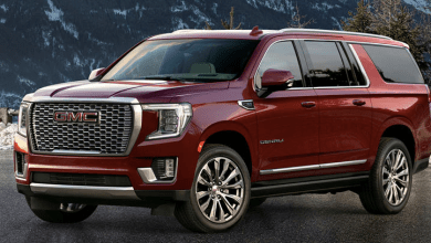 Photo of 2021 GMC Yukon XL Diesel Gasolin Review