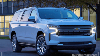 Photo of 2021 Chevrolet Suburban Z71 Release Date