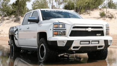 Photo of 2022 Chevy Reaper ZRX Price