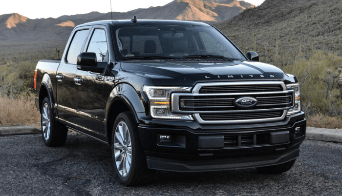 2022 Chevy Reaper VS Ford F150