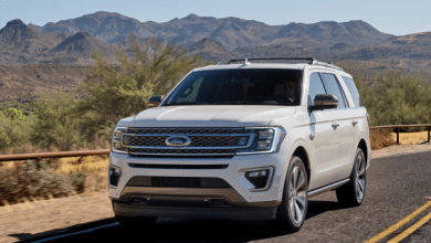 Photo of 2021 Ford Expedition Platinum Specs, Price, Review