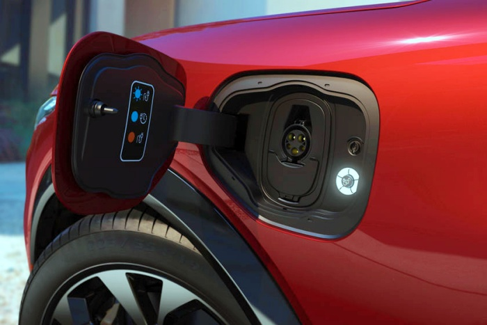 2022 Ford Mustang Mach E Electric Vehicle