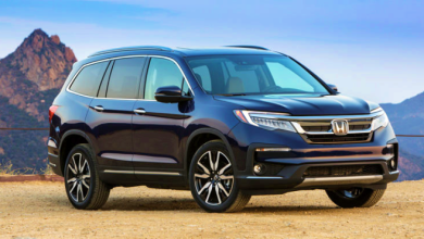 Photo of 2022 Honda Pilot EXL Specs For USA