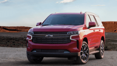 Photo of 2021 Chevrolet Tahoe Z71 First Look Review