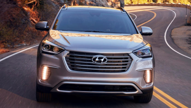 Photo of 2022 Hyundai Santa Fe XL Release Date