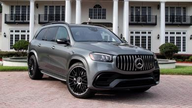 Photo of 2022 Mercedes-AMG GLS 63 SUV Released