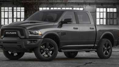 Photo of 2022 Dodge RAM 1500 Classic