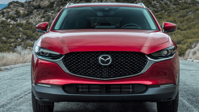2022 Mazda CX-30 Premium Package