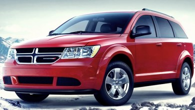 Photo of 2022 Dodge Journey Crossroad Redesign
