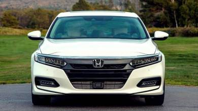 Photo of 2022 Honda Accord Sport Redesign