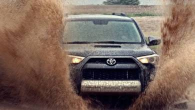 Photo of 2022 Toyota 4Runner Concept