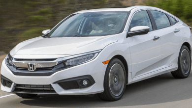 2022 Honda Civic Sedan