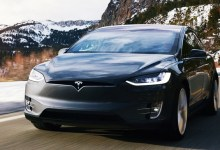 Photo of 2022 Tesla Model X Concept Fast Charging